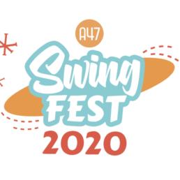 Logo A47 SwingFest